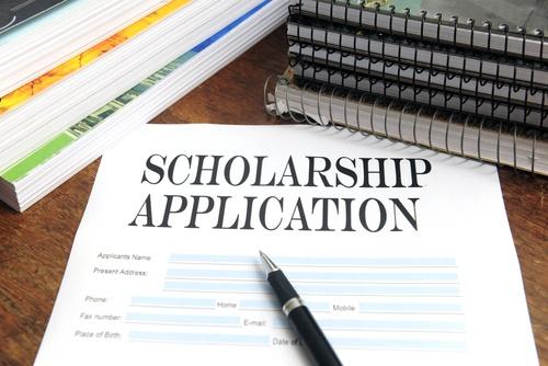 John J. Brandt Memorial Scholarship - September 2013