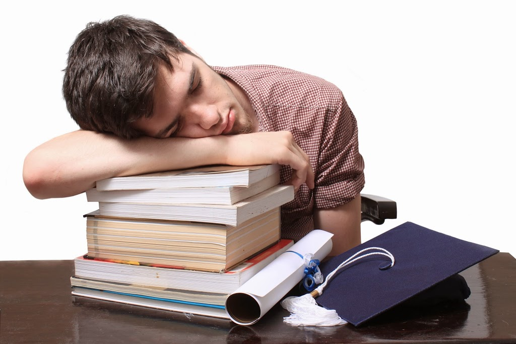 Sleep Tips for Students