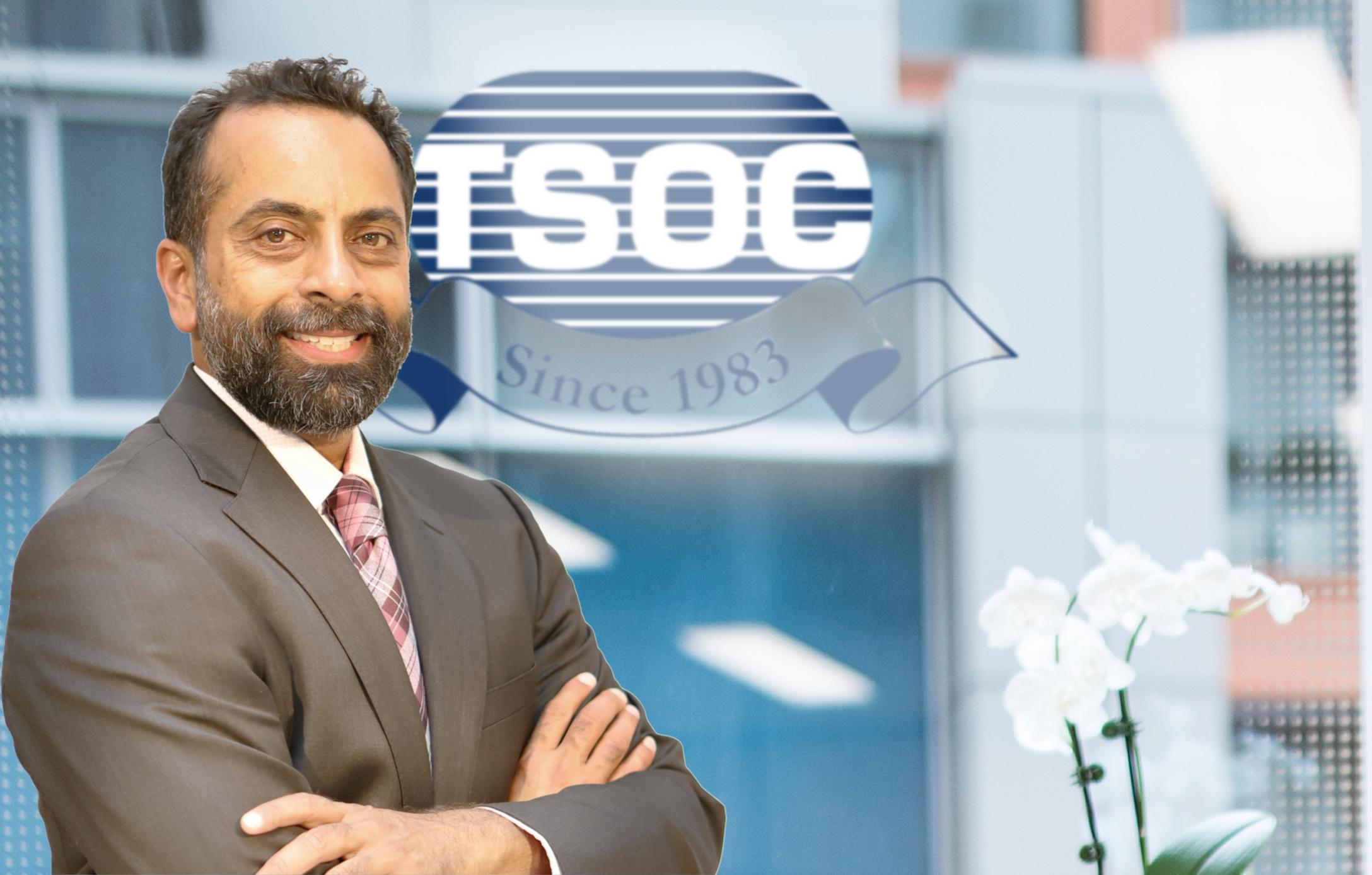 TSOC and Herzing College Loyalty Program