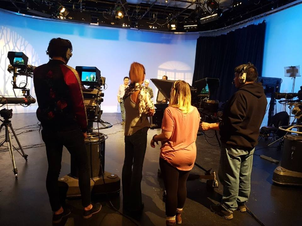 Starting a Broadcasting Career in Winnipeg: Herzing Instructor, Bev Edmonson, Has Advice for Newcomers