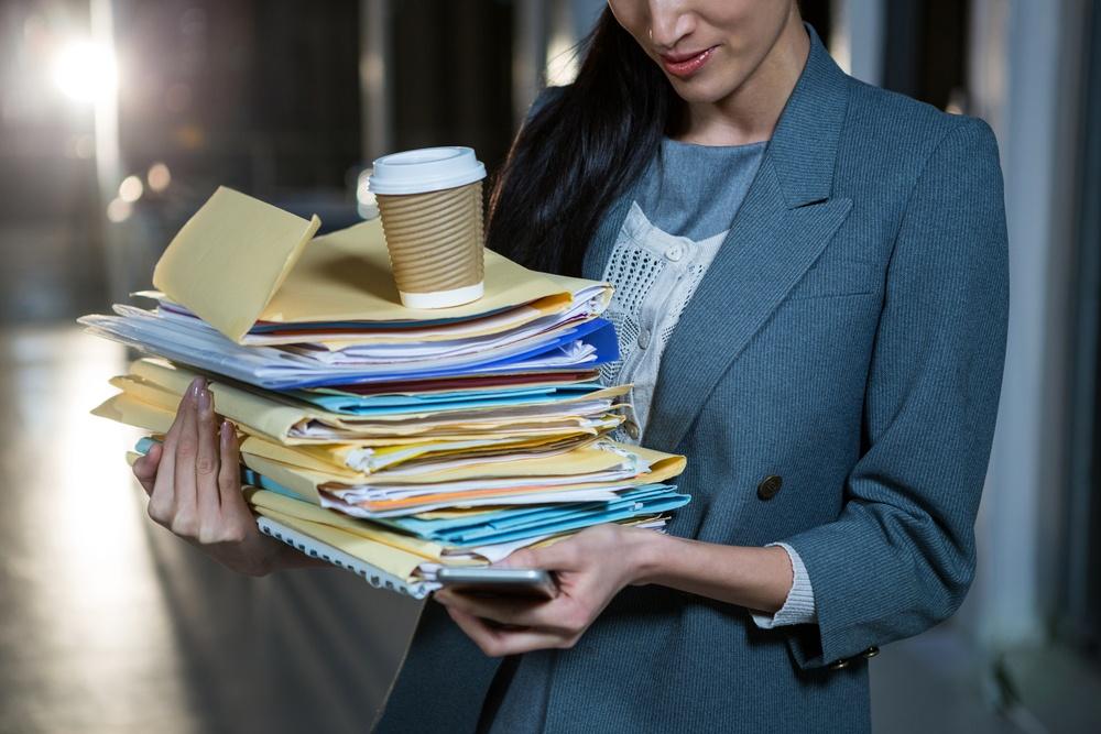 office assitant training