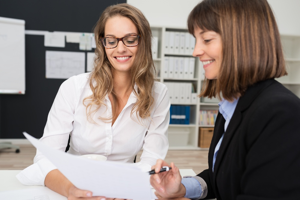 Career Paths After Business College: What is an Account Manager?