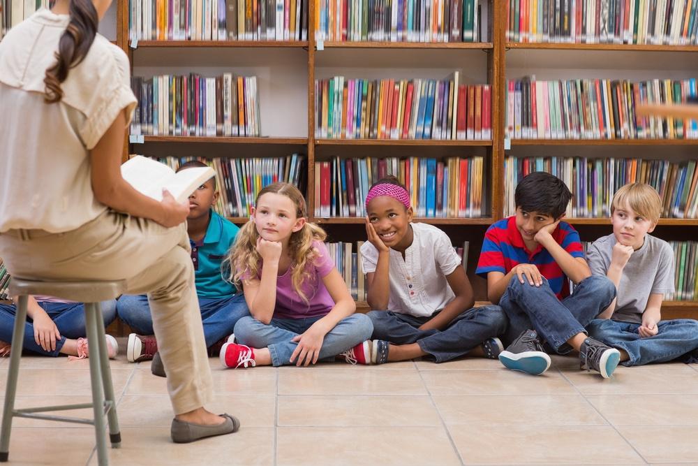 Cinq méthodes que les éducateurs à la petite enfance utilisent pour inciter les enfants à la lecture