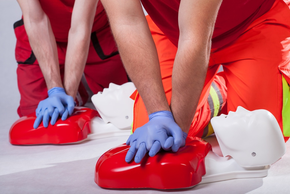 Health Care Aide Training: Top 5 CPR Myths & Mistakes