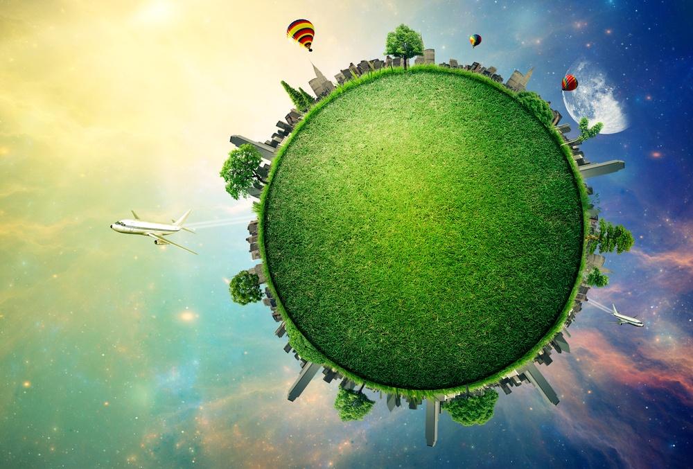 Cinq tendances majeures qui dictent la révolution du bâtiment vert
