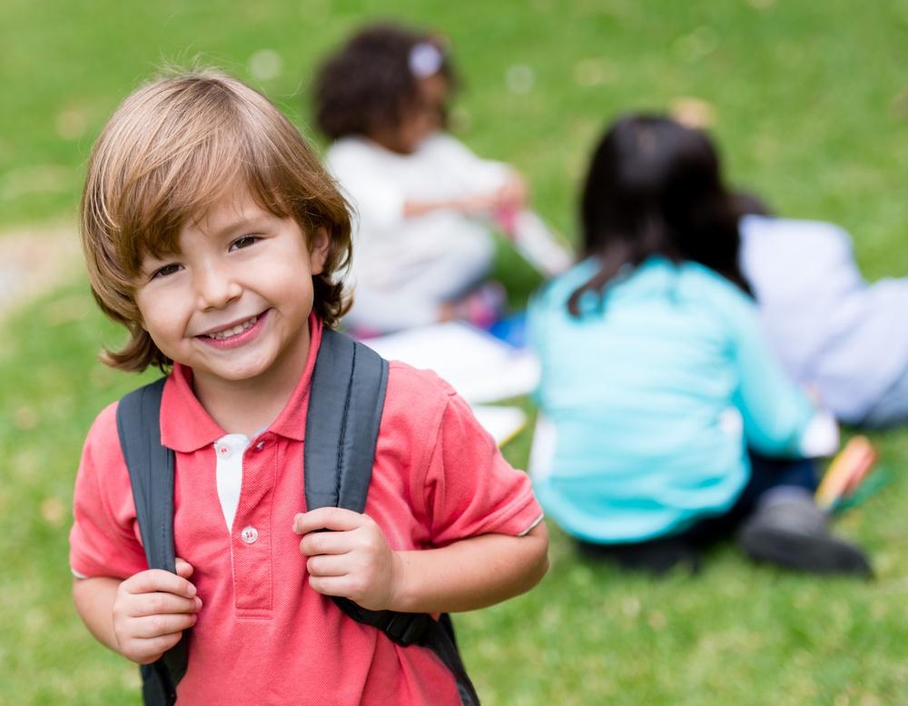 Apaiser les enfants souffrant d'anxiété de séparation: 4 astuces pour faciliter la tâche aux éducateurs