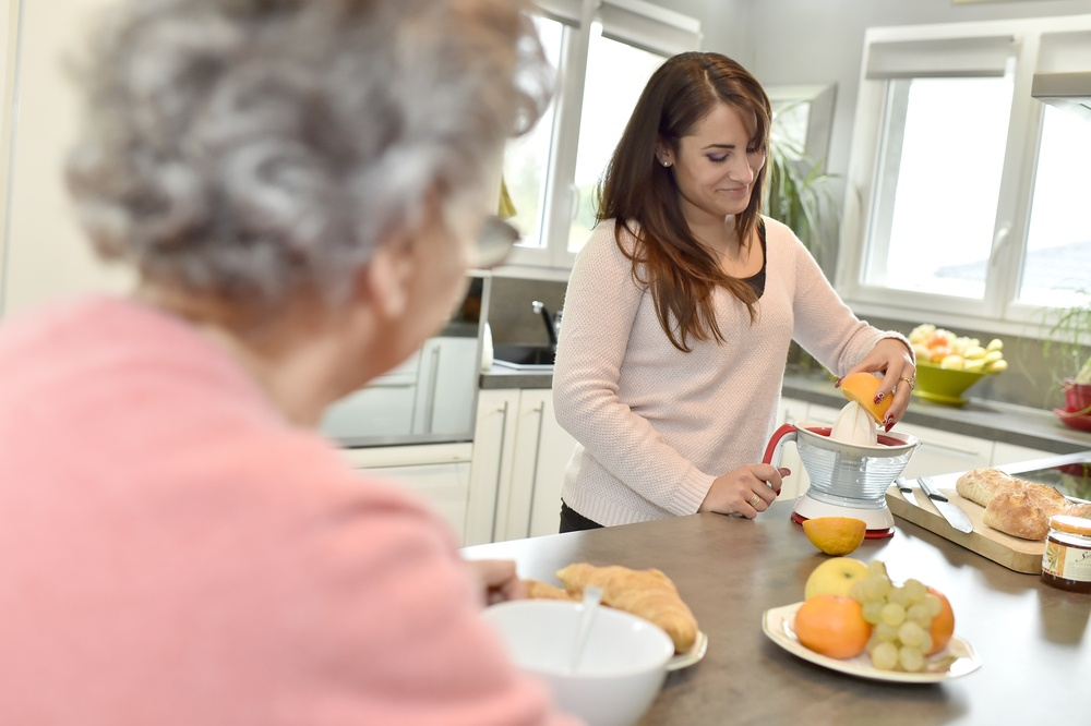 PSW Training in Nutrition Management: Essential Meal-Planning Tips & Examples for Seniors