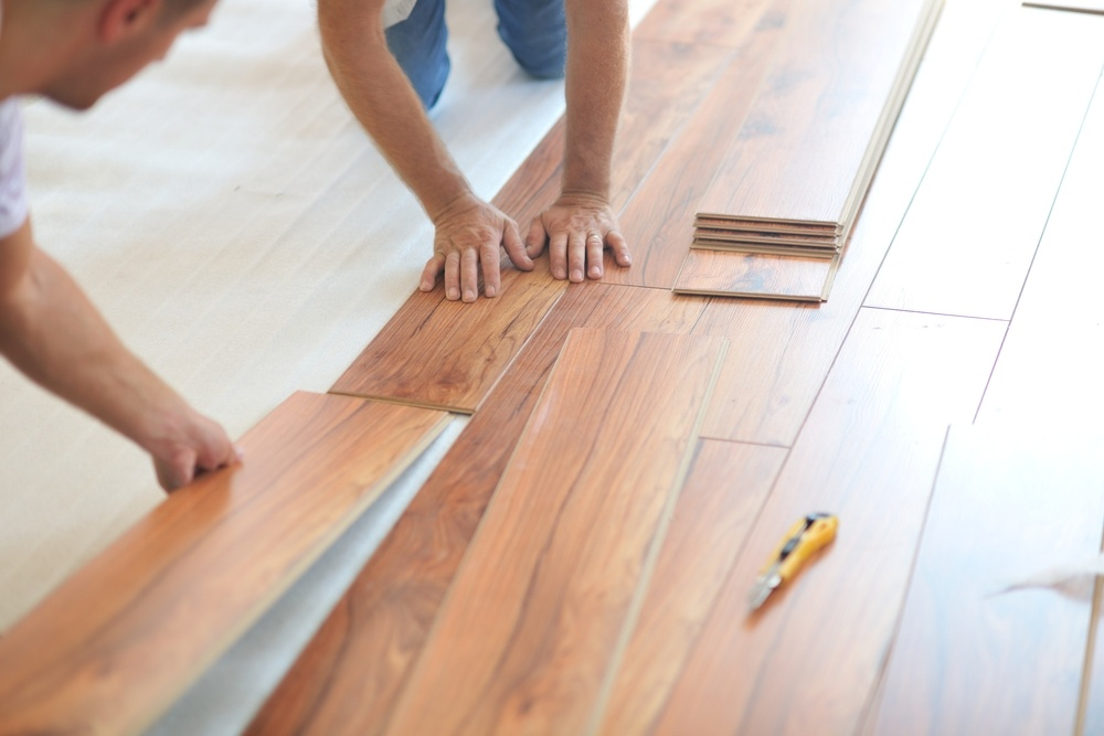 Sustainable Architecture & Eco-Friendly Floors: 5 Trends to Know