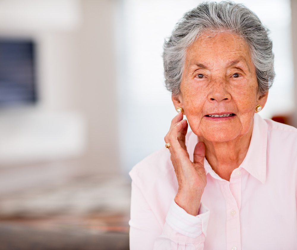 Do You Work With Seniors? Top Mental Health Challenges of Canadians Over 65