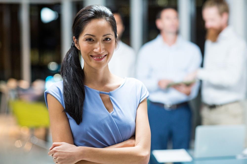 Cinq bonnes raisons pour travailler dans les ventes avec une formation en gestion des affaires