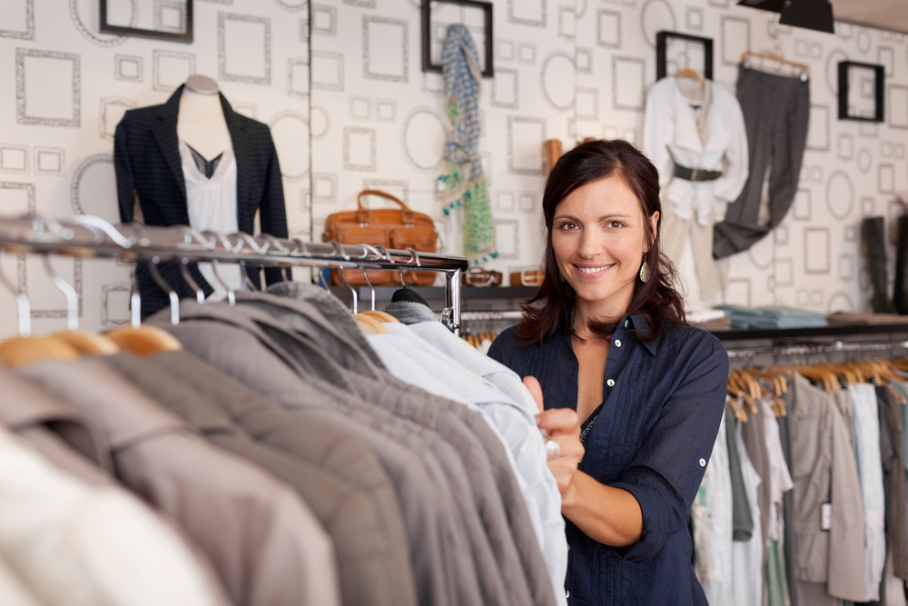 Interior Design Career Options: Working as a Retail Space Planner