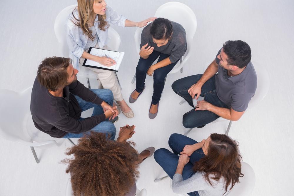Community support worker program