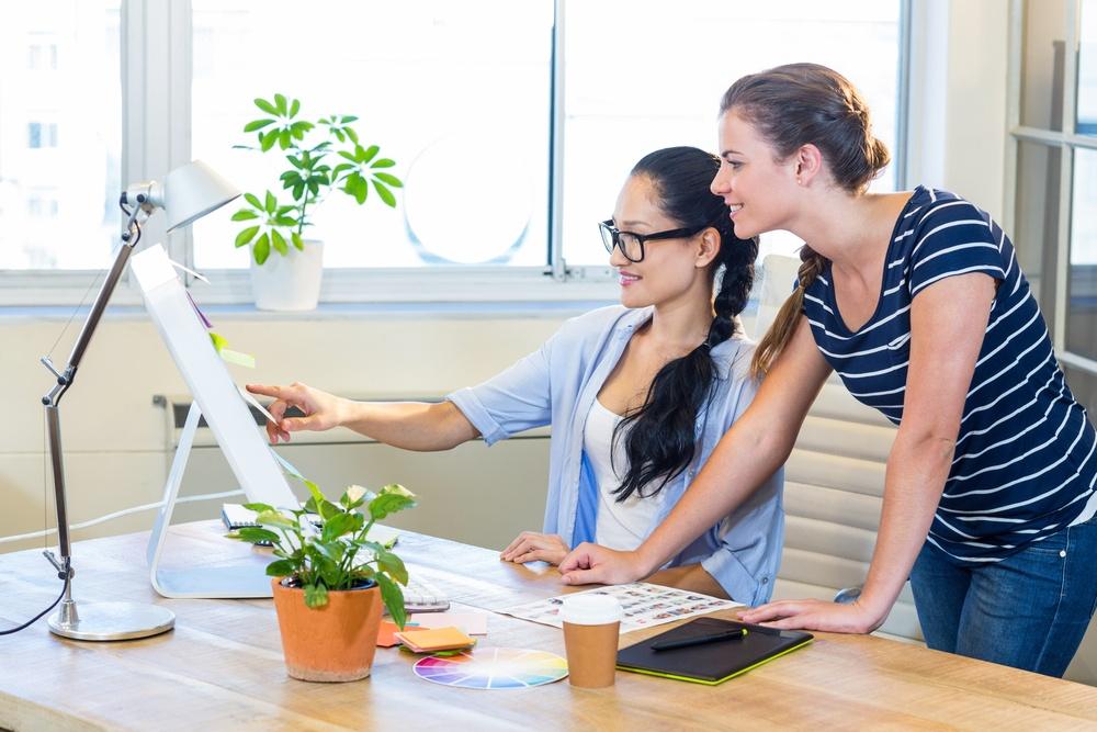 Devenir designer graphique pour le web à Montréal : formation et perspectives de carrière