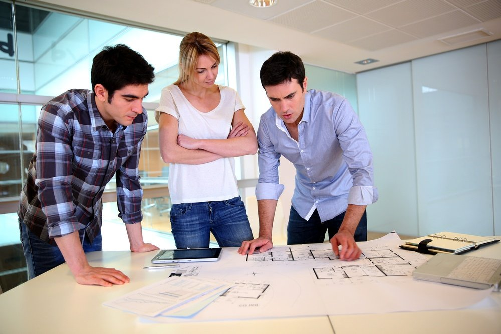 Pursuing Architectural Design Training in Toronto? Herzing Instructor, Jacob Allderdice Has Advice for New Students