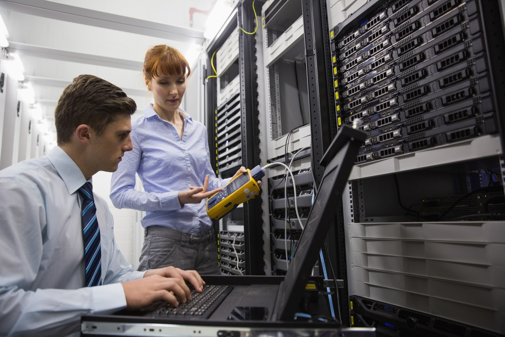 4 Reasons Computer Networking Training is a Smart Career Move Right Now