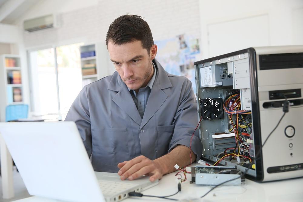 carrières en technologie