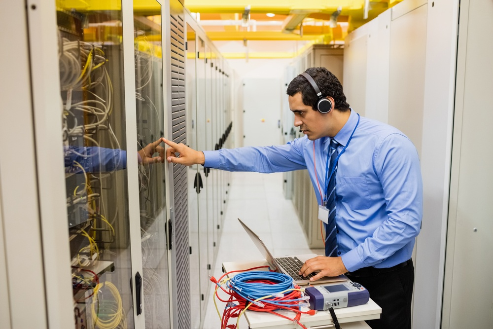 Network Administrator Careers: Training & Job Prospects in the Toronto Area
