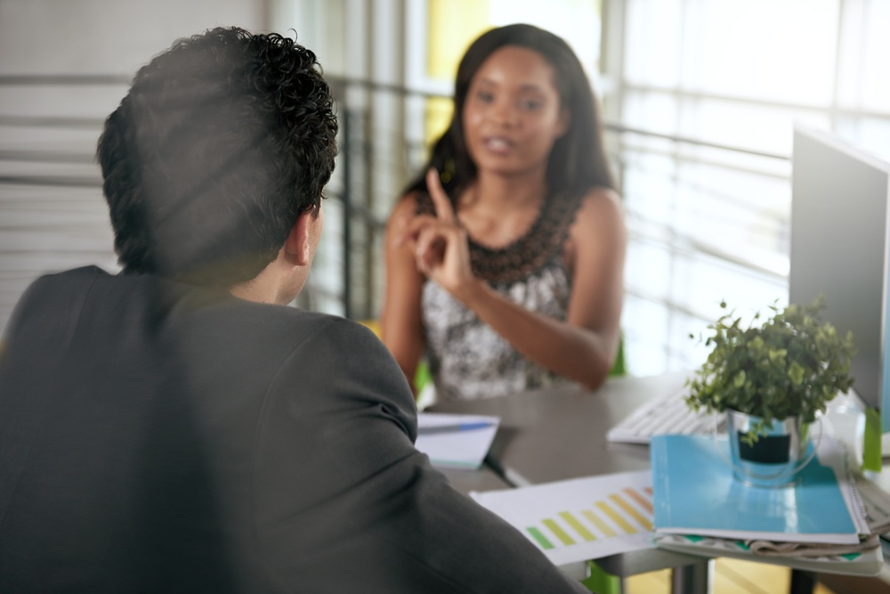 Business Management 101: How Do You Handle Disrespectful Employees?