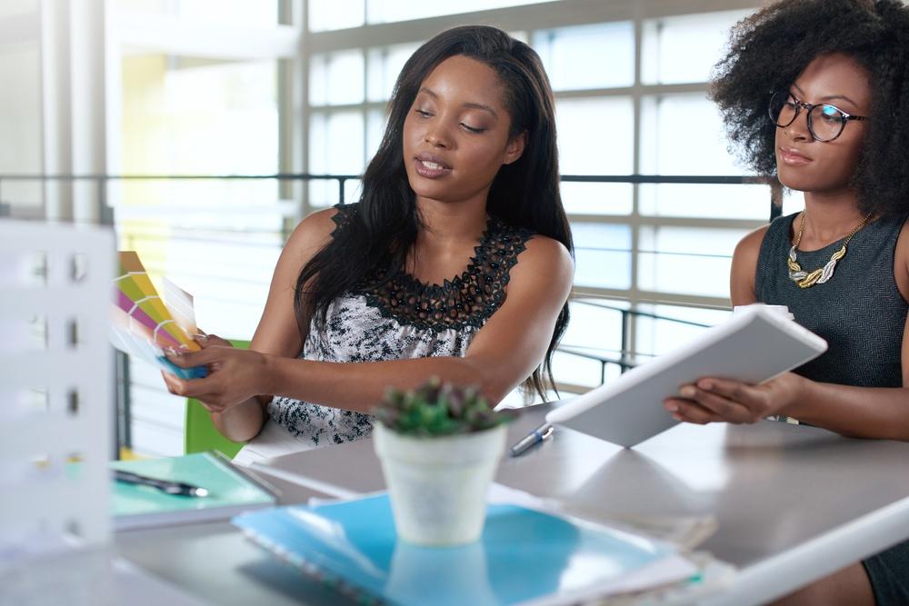 Cinq bonnes raisons pour étudier en design d'intérieur