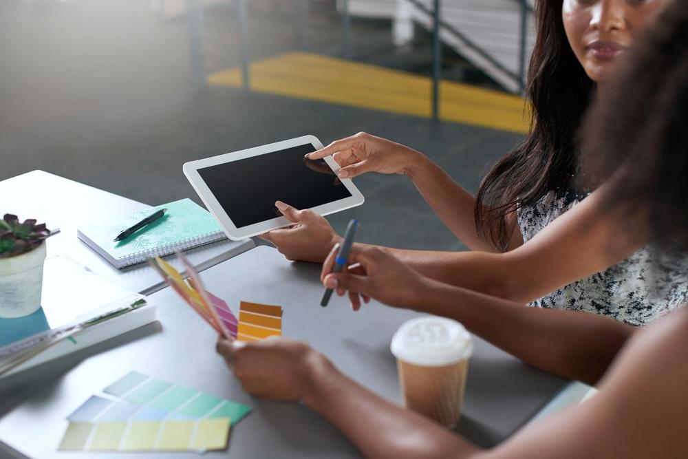 Êtes-vous fait pour devenir un designer d'intérieur ? Cinq aspects importants à tenir en considération