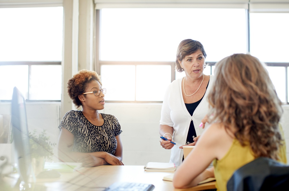 Is Business Admin Training Right for You? 4 Questions to Consider