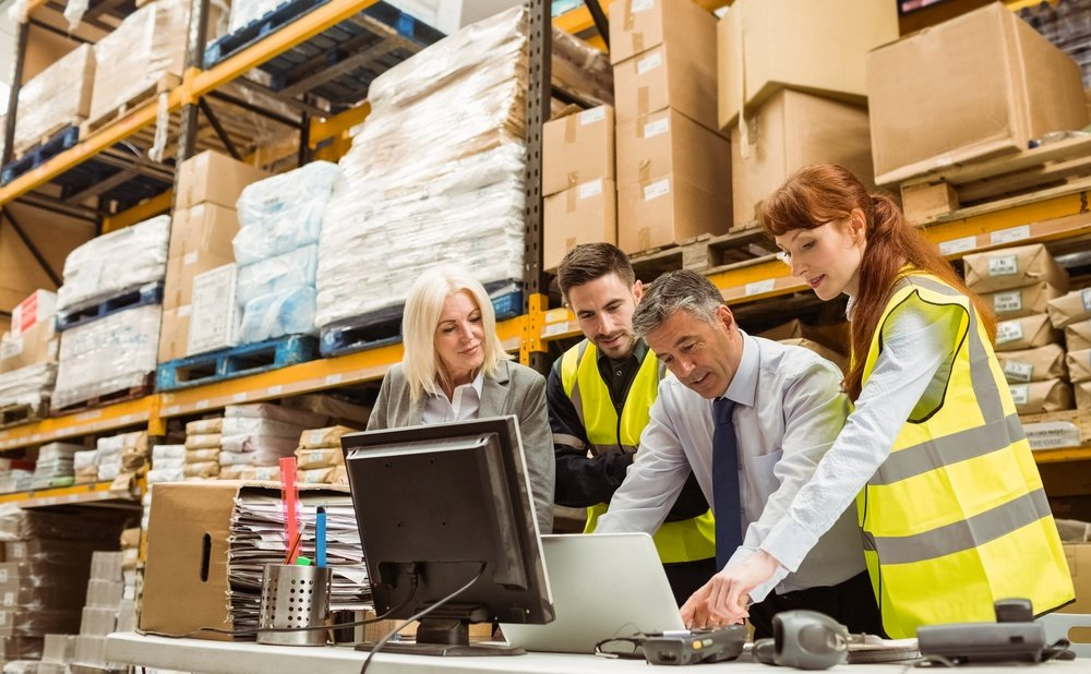 3 Potential Career Paths for Supply Chain Management Grads