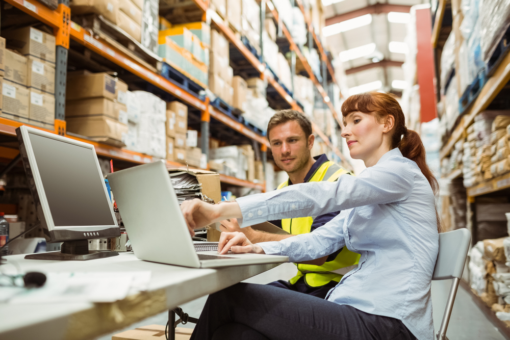 4 Good Reasons to Start a Career in Supply Chain Management