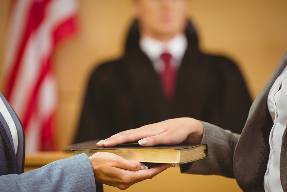 Law Clerk Training: 5 Areas of Law You Will Study During Your Diploma