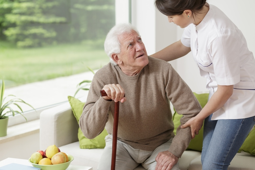What Does a Health Care Aide Do & Where Can You Work After College?