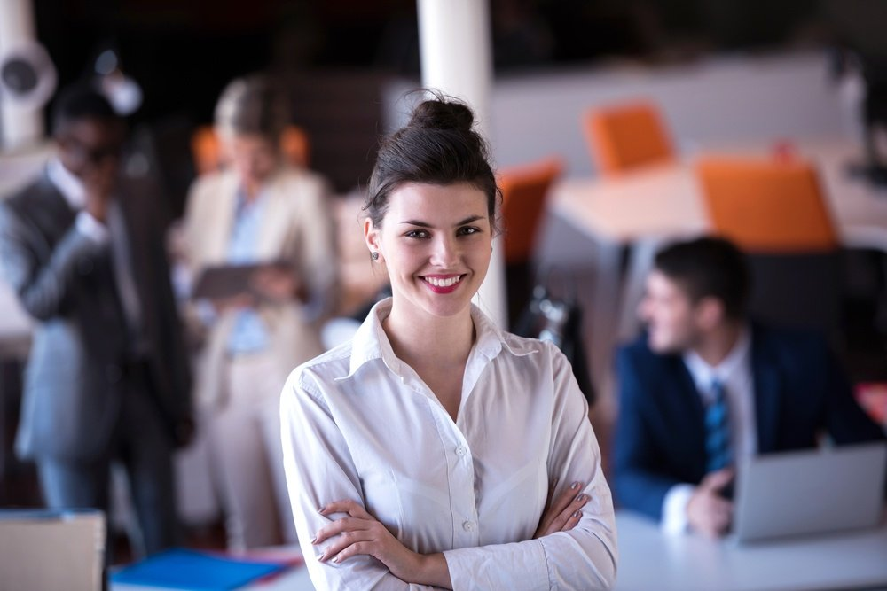 Your Top 5 Goals as an Office Manager: A Checklist for Business Students
