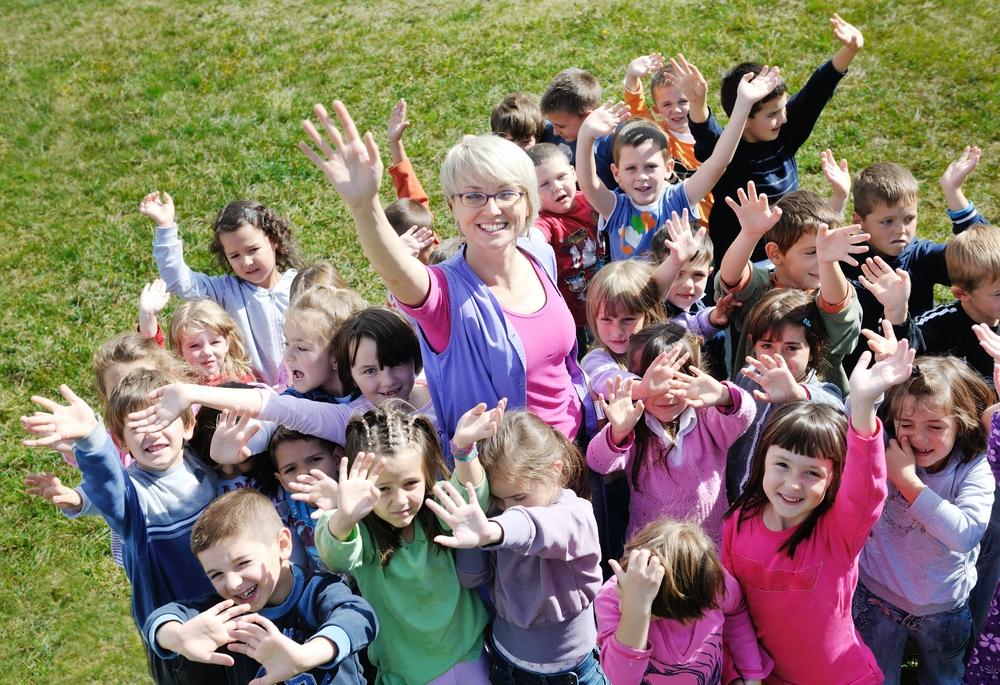Les 7 qualités exceptionnelles des éducatrices et éducateurs à l'enfance