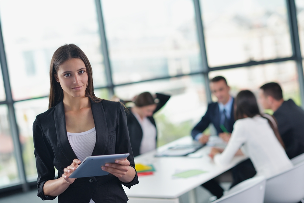 Want to Become an Office Manager? Training & Skills You Need to Get Hired