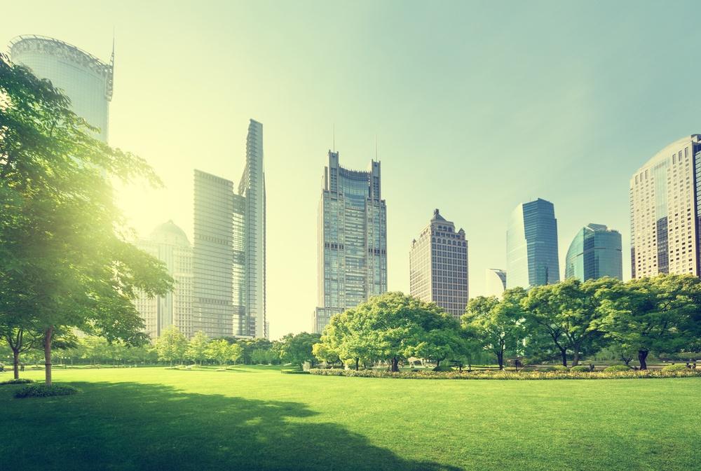 Architecture durable: 5 éléments phares des bâtiments à rendement éco-énergétique optimal