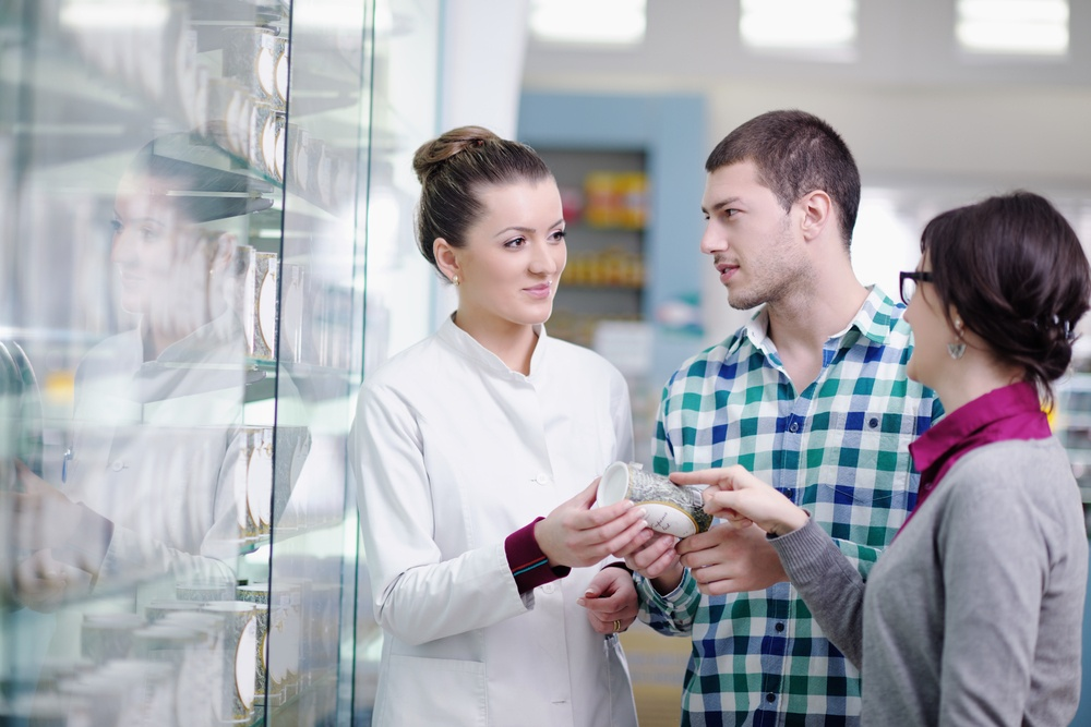 Becoming a Pharmacy Assistant? 4 Common Questions You'll Get from Customers