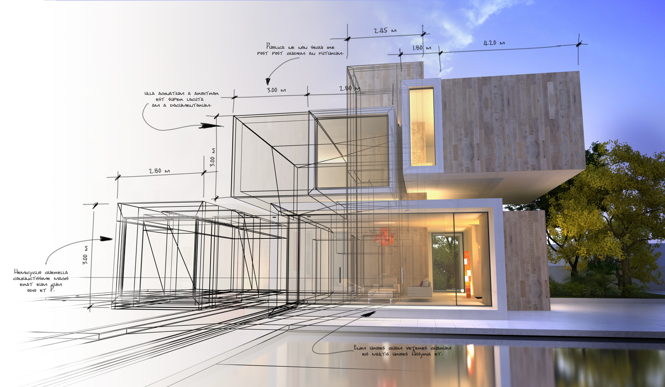 Major Upgrades to our Architectural Design Program: See What's New!