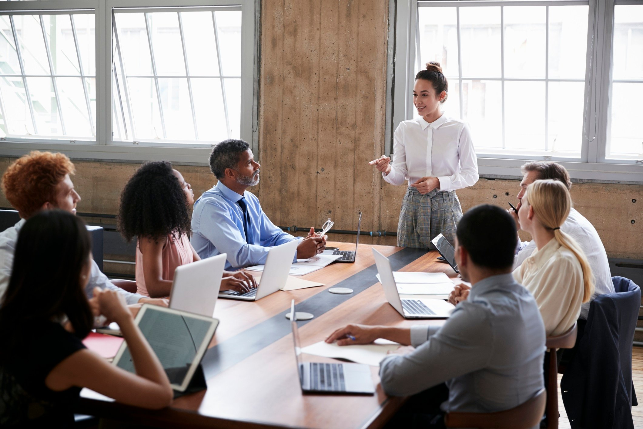 HR training: 5 Skills Every New Manager Needs (but very few have!)