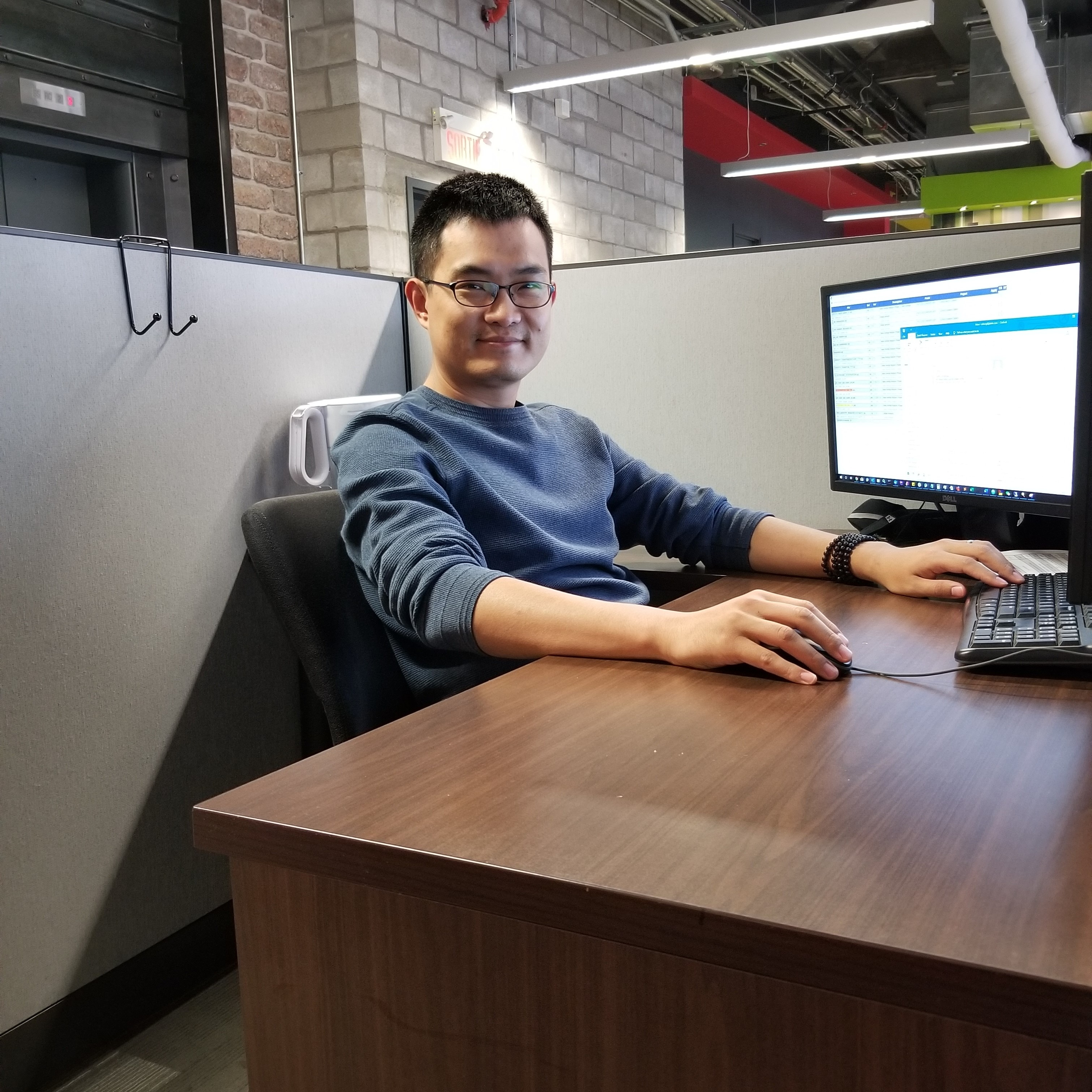 Meet Chao: My experience in Herzing's programmer analyst program