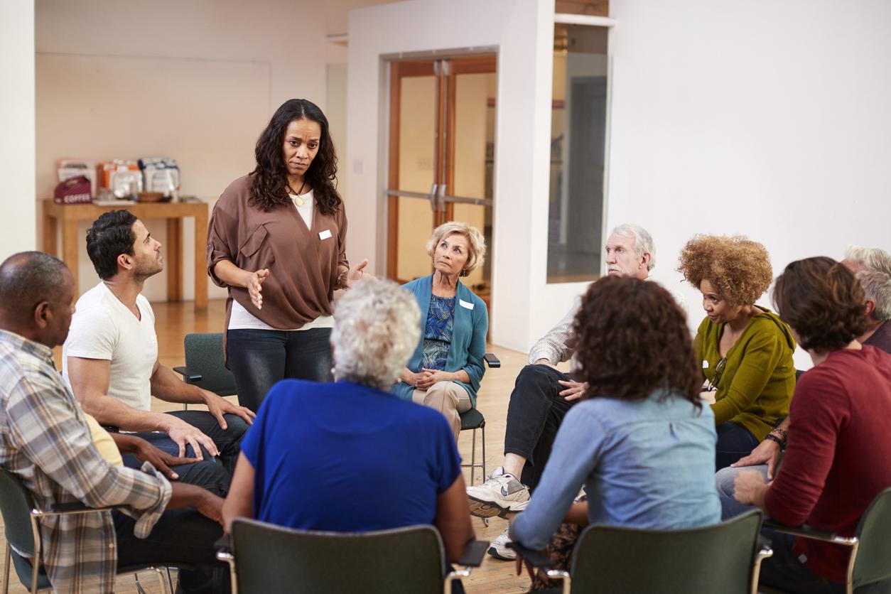 community mental health jobs careers