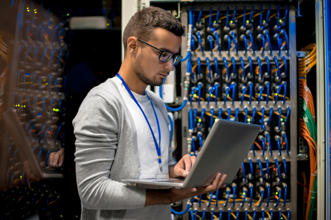 computer networking course training program