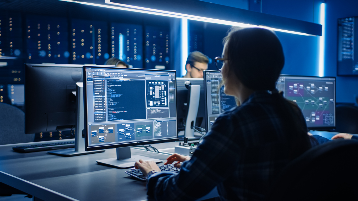 is computer networking a good career