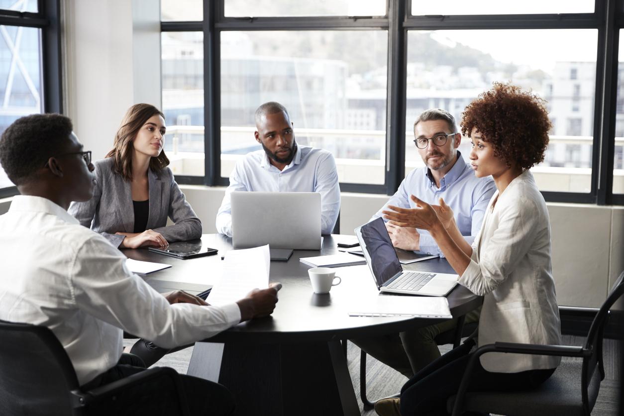 Types of ADR mediation arbitration negotiation facilitation