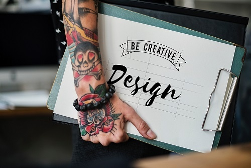8 Graphic Designs Terms to Know Before You Start Training