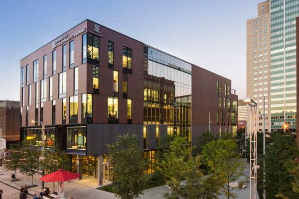Le Québec en voie de devenir pionnier de l'architecture durable