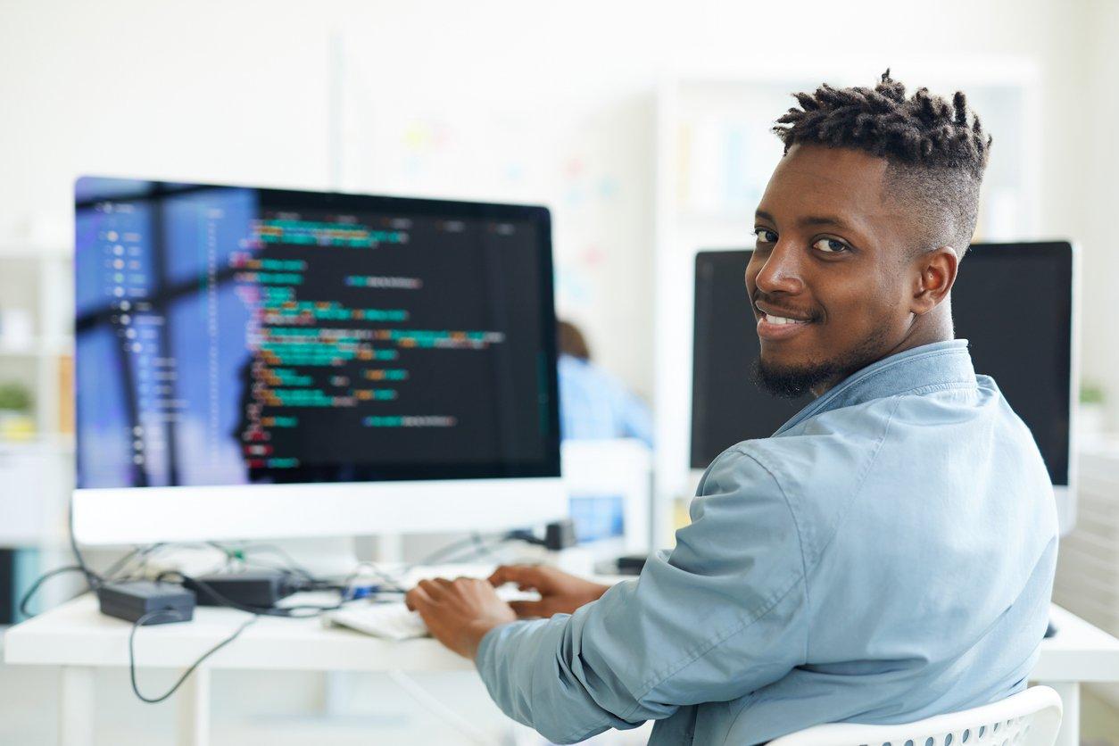 programme de programmeur analyste