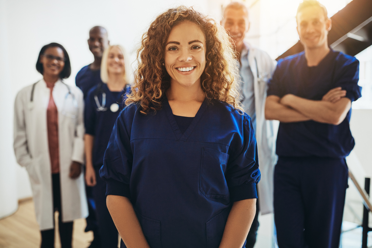 fast healthcare careers that are in demand