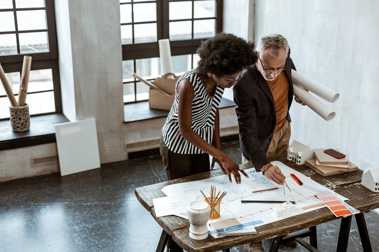Comment devenir designer d'intérieur