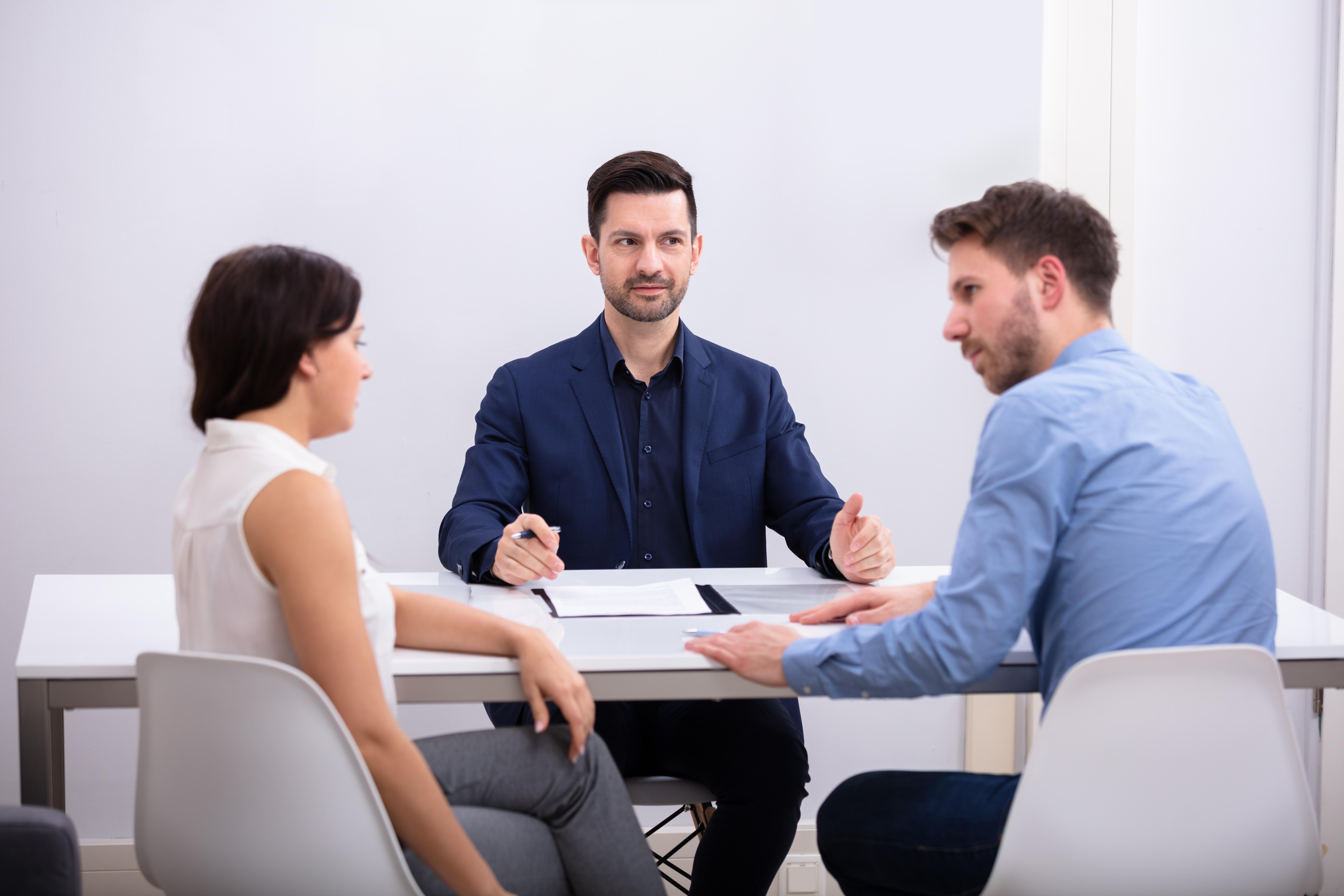 family mediation training