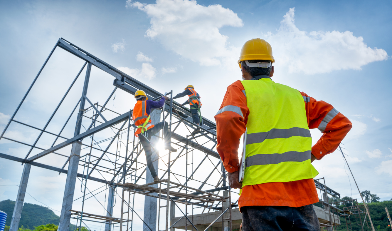 most in demand construction trades in Canada