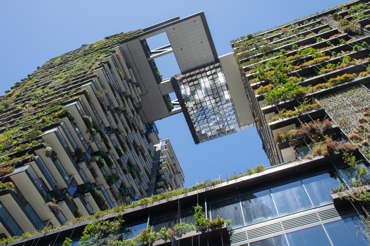 Que sont la conception et le design en architecture durable