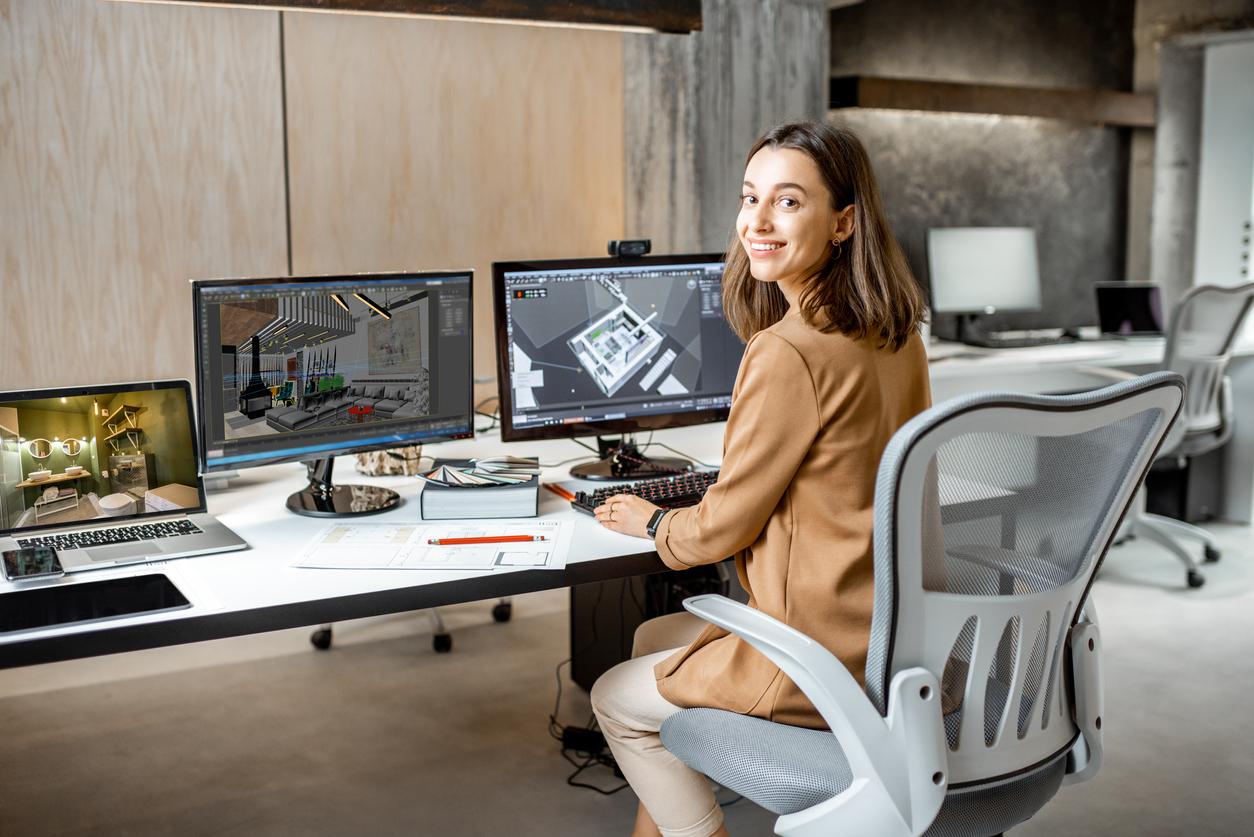 Design d'intérieur et dessin architectural : quelle est la différence ?